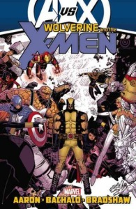 Wolverine and the X-men Vol 3