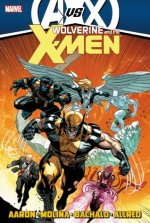 wolverine and the x-men vol 4
