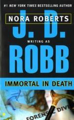 immortal in death