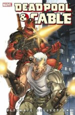 deadpool and cable 1