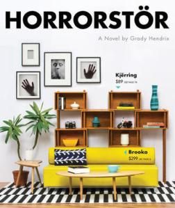 horrorstor