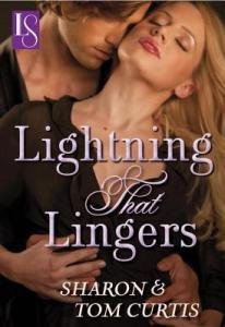 lightning that lingers