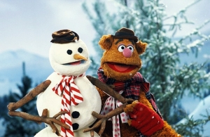 Thesnowmanandfozzie
