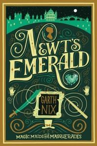 newts emerald
